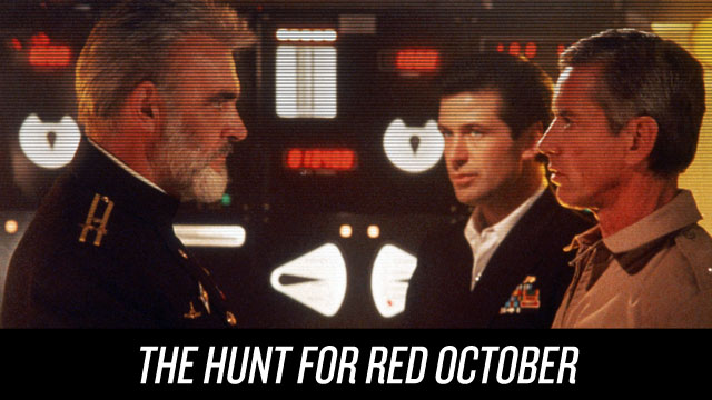 Watch The Hunt For Red October on Netflix Instant