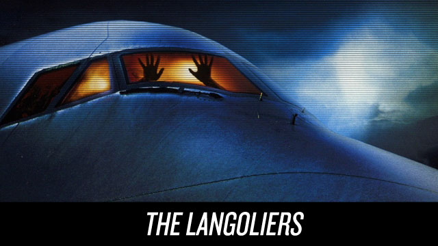 Watch The Langoliers on Netflix Instant