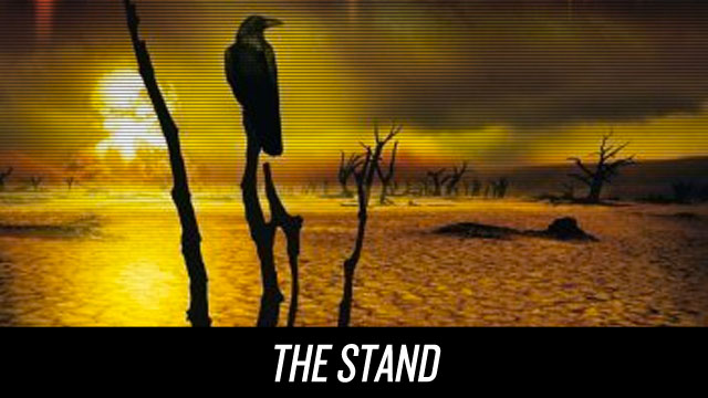 Watch The Stand on Netflix Instant