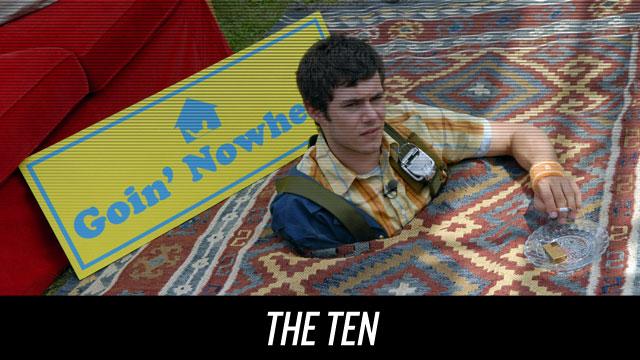 Watch The Ten on Netflix Instant