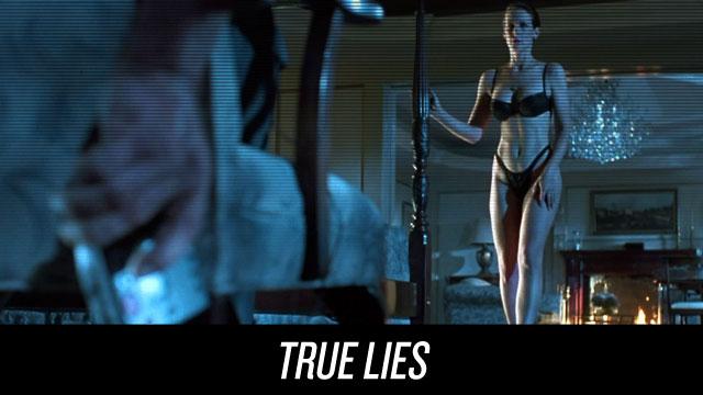 Watch True Lies on Netflix Instant
