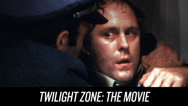 Watch Twilight Zone: The Movie on Netflix Instant