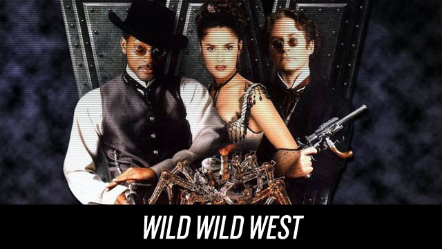Watch Wild Wild West on Netflix Instant