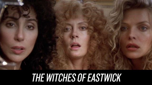 Watch The Witches of Eastwick on Netflix Instant