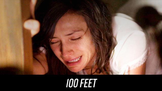 Watch 100 Feet on Netflix Instant