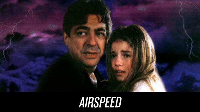 Watch Air Speed on Netflix Instant