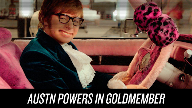 Watch Austin Powers in Goldmember on Netflix Instant