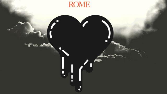 Danger Mouse & Daniele Luppi : Rome