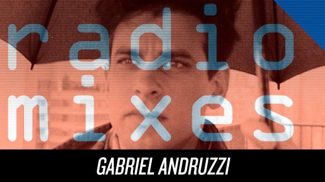 DFA Radiomix: Gabriel Andruzzi
