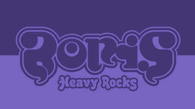 Boris: Heavy Rocks
