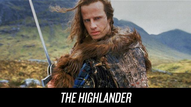 Watch Highlander on Netflix Instant