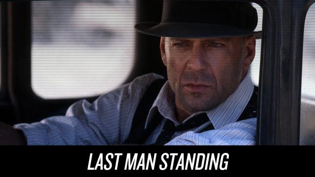 Watch Last Man Standing on Netflix Instant