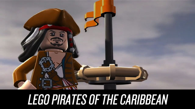 LEGO Pirates of the Caribbean