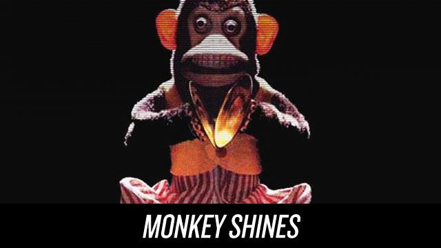 Watch Monkey Shines on Netflix Instant