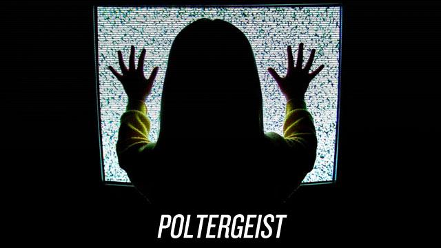 Watch Poltergeist on Netflix Instant