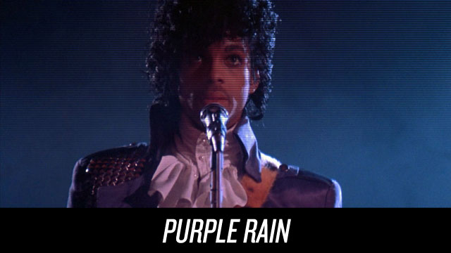 Watch Purple Rain on Netflix Instant