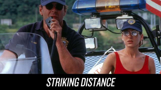 Watch Striking Distance on Netflix Instant