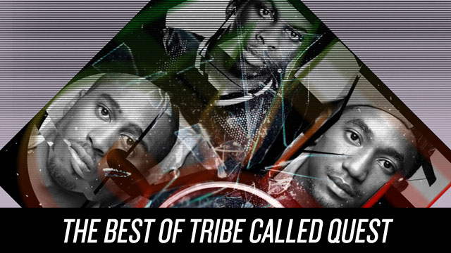 The Best of Tribe Called Quest