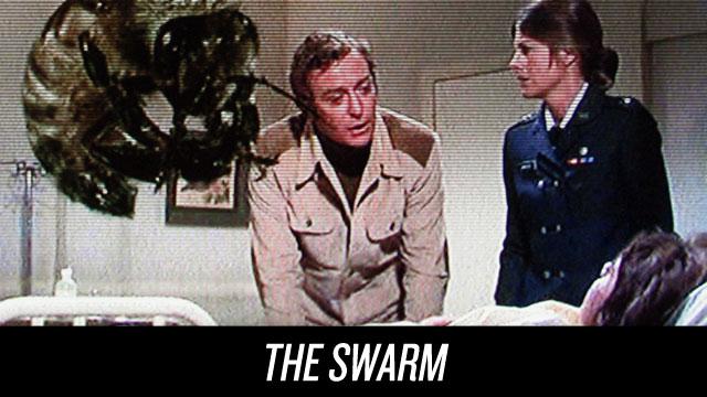 Watch The Swarm on Netflix Instant