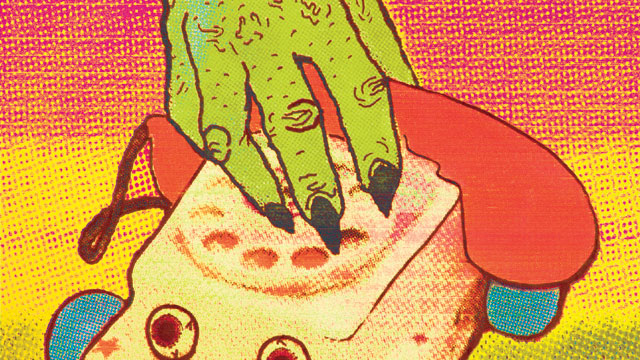 Thee Oh Sees: Castlemania