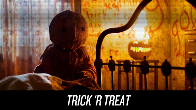 Watch Trick 'r Treat on Netflix Instant