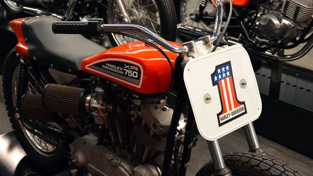 Explore the Harley-Davidson Museum Photo Gallery
