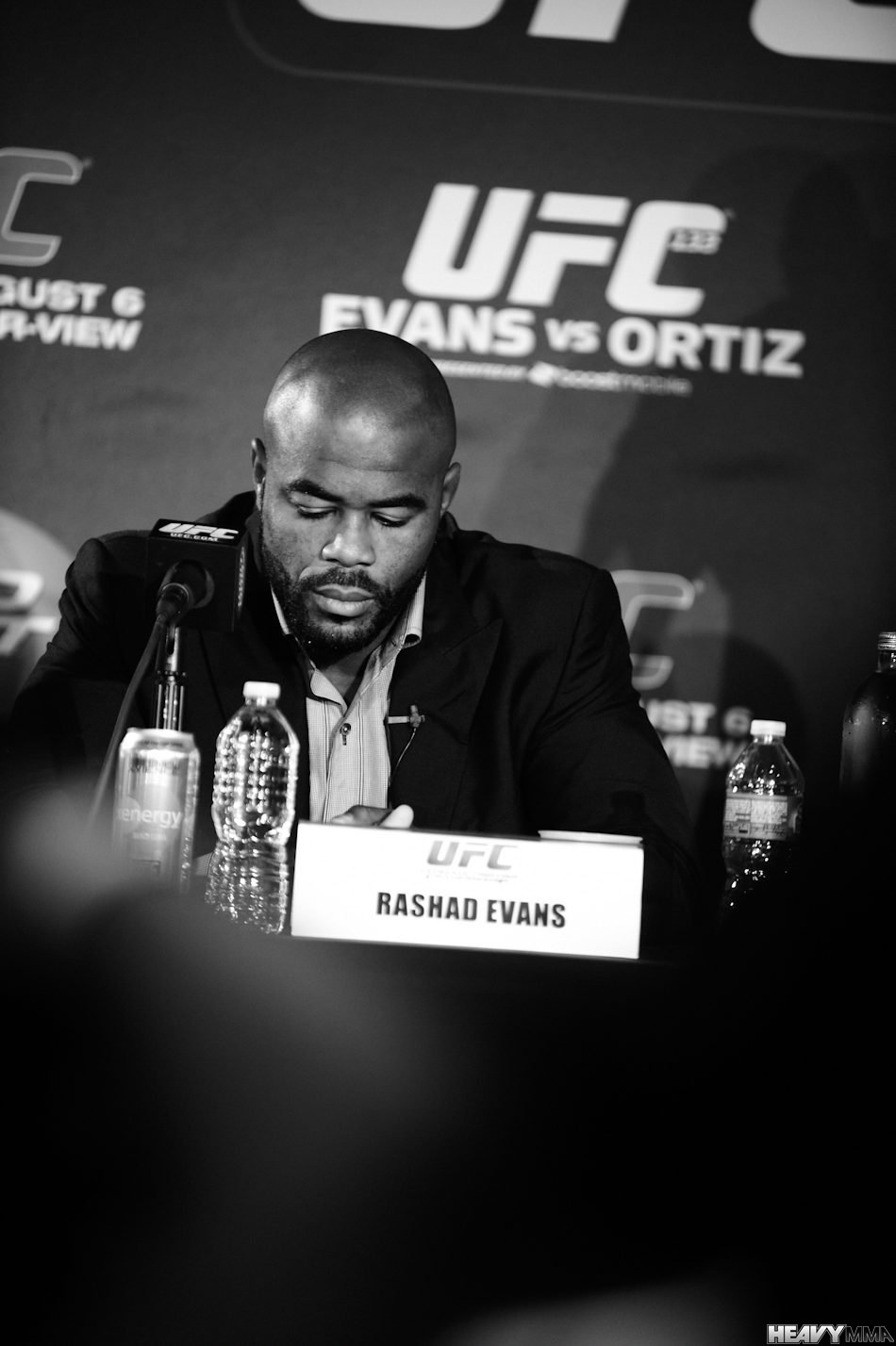 UFC 133 - Evans vs Ortiz 2 059