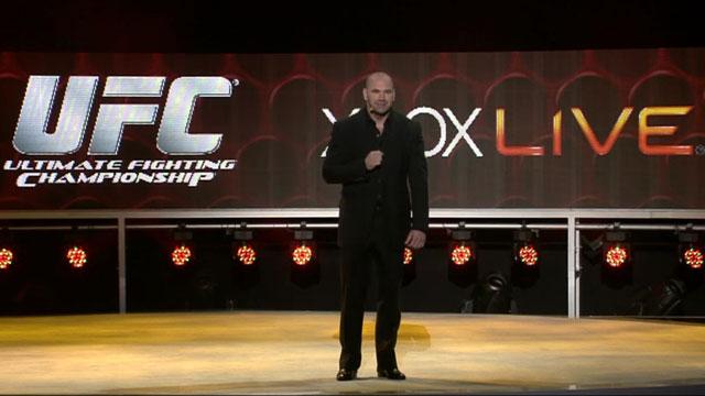 UFC / Xbox 360 Dana White