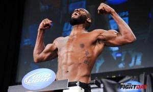 UFC light heavyweight champion Jon Jones