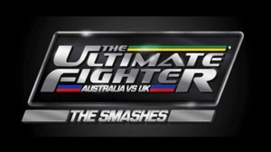TUF: Australia vs. UK