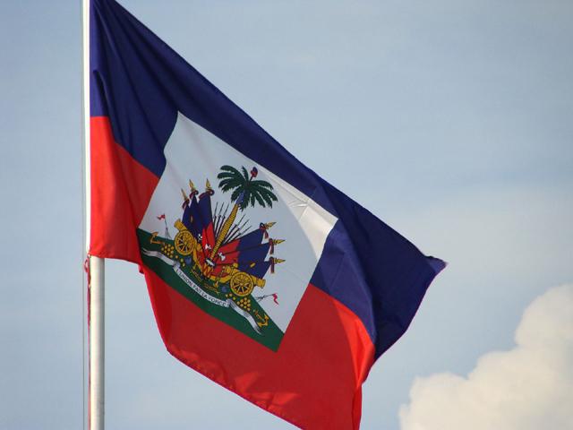 Haiti Mia Love