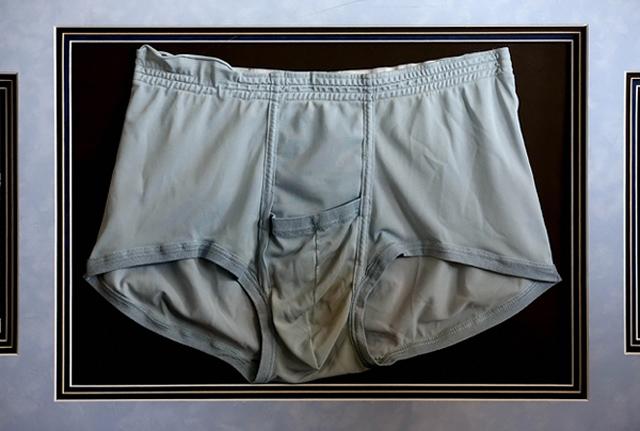 Elvis Underwear