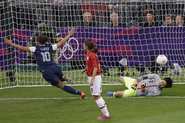 carli lloyd second goal