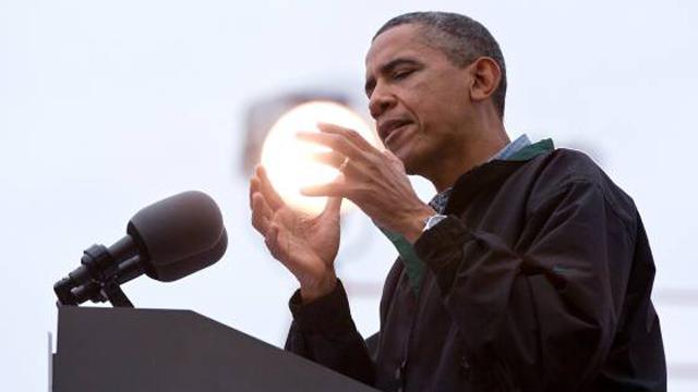 President Obama Wizard