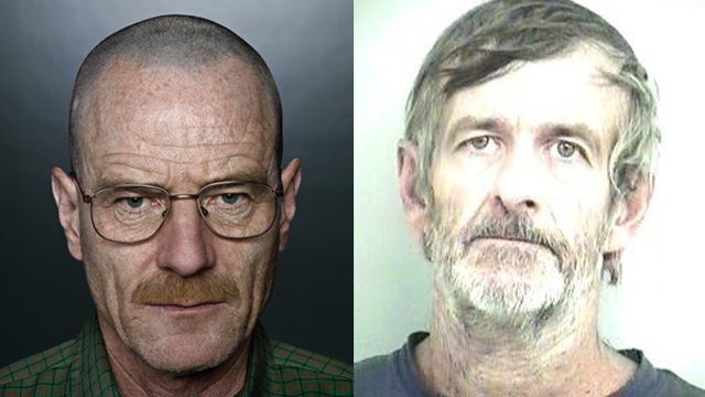 real-life walter white wanted for meth cooking