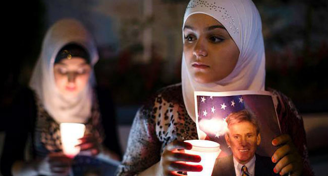 Libya embassy, attacks, Stephens, ambassador