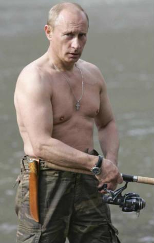 Putin, Vladimir Putin, Russia