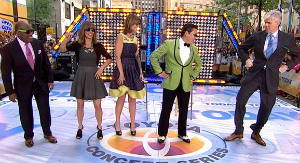 Gangnam Style, Psy, Today Show, Thailand, Dance-Off, Riot