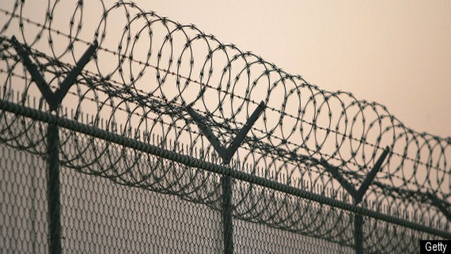 LA Federal Prison