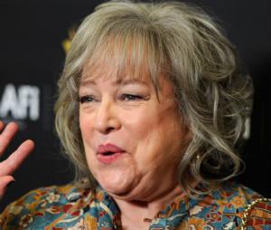 Creative Arts Emmy, Kathy Bates,