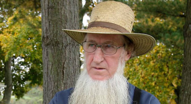 Amish, beard cutting, prison, Sam Mullet, Amish beard cutting trial