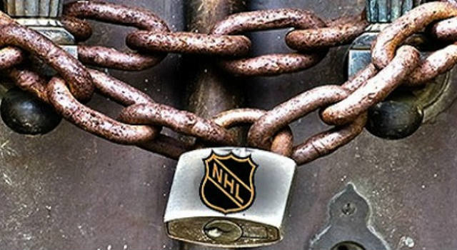 National Hockey League, Contract, Lockout