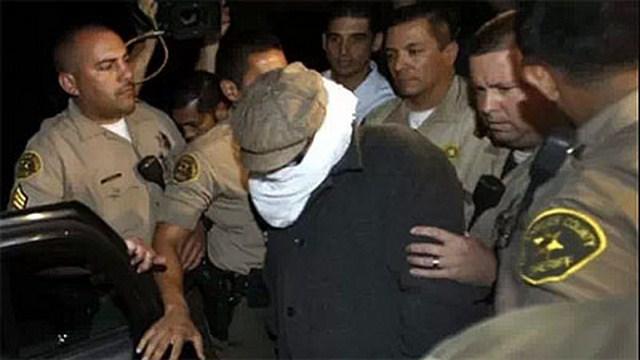 Nakoula Basseley Nakoula Ordered to Jail