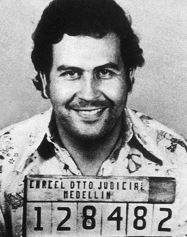 Pablo Escobar Griselda Blanco