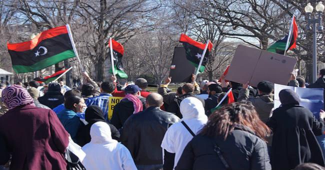 Libya, Embassy attack, Stephens