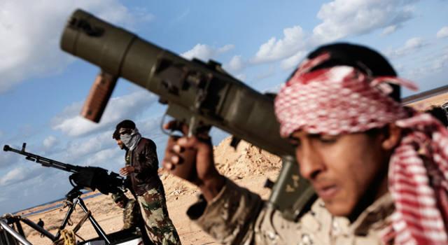 Libya, attack, embassy, Stephens
