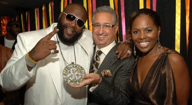 Rick Ross, Young Jeezy, BET Hip Hop Awards, Shooting