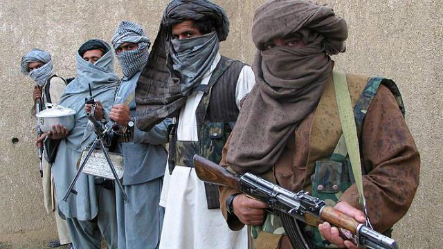 Taliban, girls, fake Facebook, hot chicks
