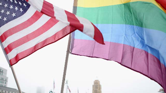 Supreme Court may take up Gay Marriage issue as early as next week