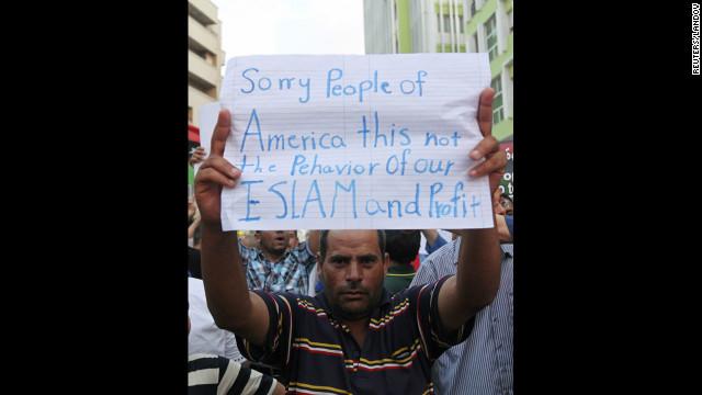 Libyan Attack on U.S. Consulate